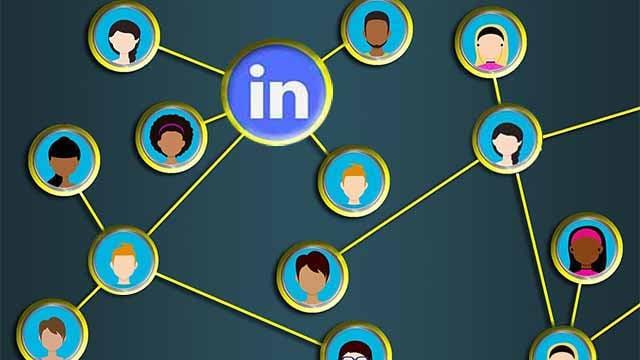 LinkedIn funkcionalnosti