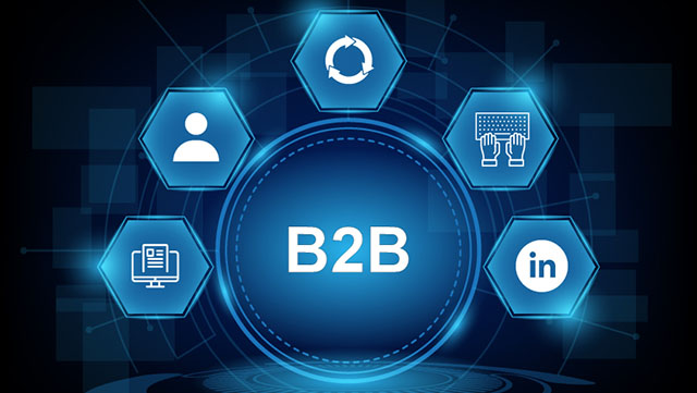 B2B Trženje - kako ga pospešite s Social Sellingom in Inbound Marketingom